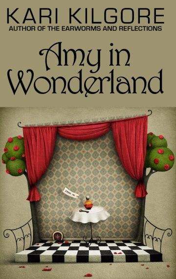 Amy in Wonderland