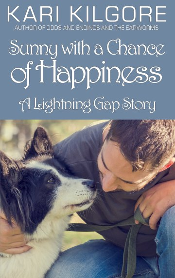 Sunny with a Chance of Happiness: A Lightning Gap Story