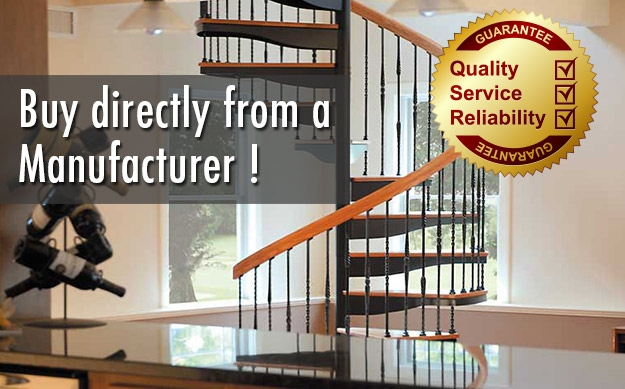 Spiral Stairs Staircases Toronto Spiral Stair People   Spiral Deck Mate Stair   Powder Coated   Trex Spiral   Stair Treads   Stair Case   Staircase Kits