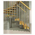 Tech System Modular Staircase