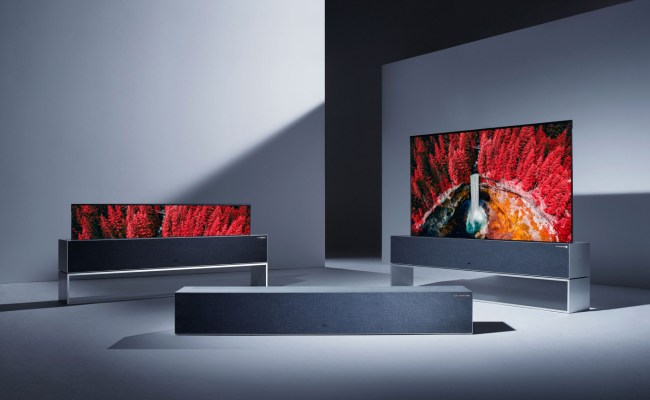 2019 New Tv Technology You Need To Know About Spire