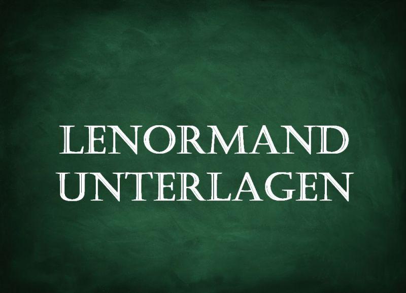 HG_Lunterlagen