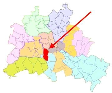 Berlin Schneberg