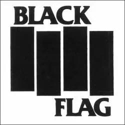 Black Flag - logo
