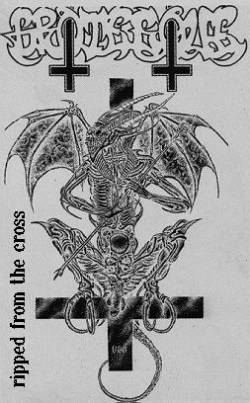 Grotesque (SWE) Ripped from the Cross (Demo)- Spirit of Metal Webzine (en)