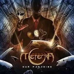 Resultado de imagen para meteora our paradise album cover art