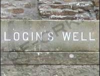 Login's Well, Stromness