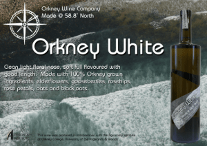 Orkney White