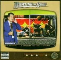 Bowling For Soup Drunk Enough To Dance (Album)- Spirit of ...