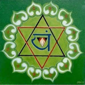 heart chakra 1