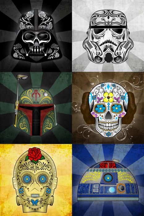 Star Wars DotD