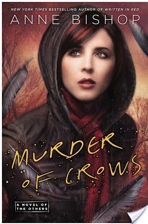 A Murder of Crows by Anne Bishop