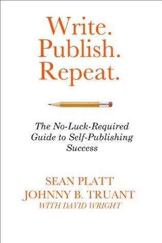Write. Publish. Repeat