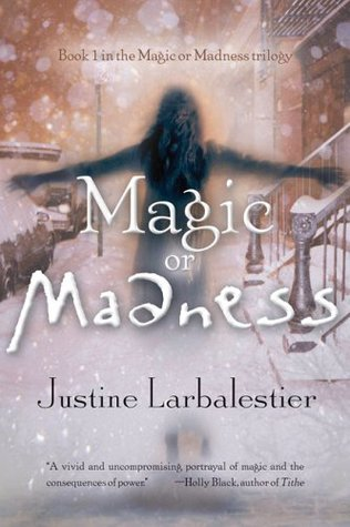 Mini Review – Magic or Madness