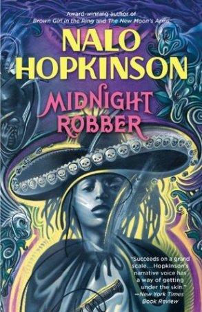 midnightrobber