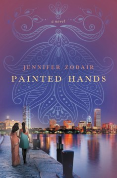 paintedhands