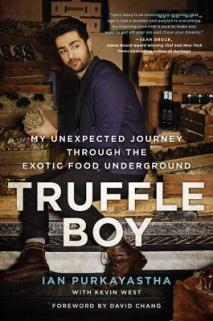 truffleboy