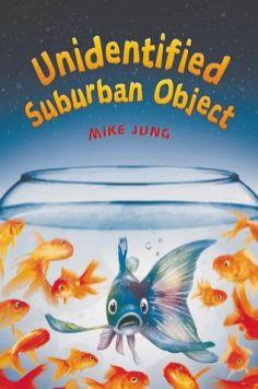 unidentifiedsuburbanobject