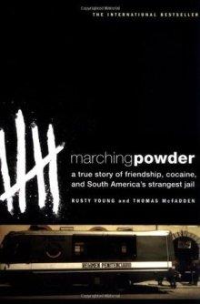 marchingpowder
