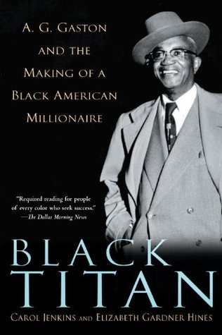Black Titan – The Story of A.G. Gaston
