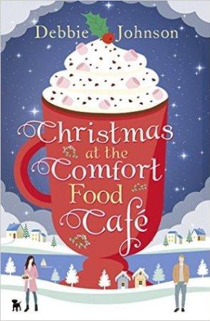 christmasatthecomfortfoodcafe