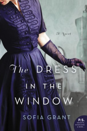 thedressinthewindow