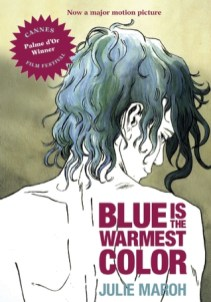 blueisthewarmestcolor
