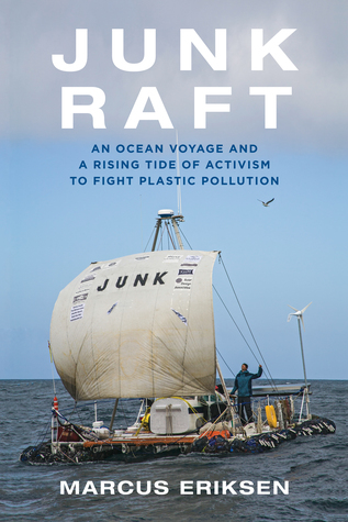 Ocean Adventures – Junk Raft and The Soul of an Octopus