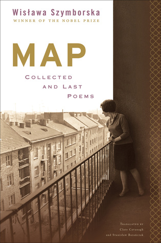 Map, or Holy Cow I Like a Poetry Book!