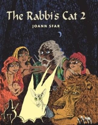 therabbiscat2