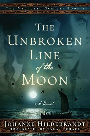 Unbroken Line of the Moon – Women in Translation Month