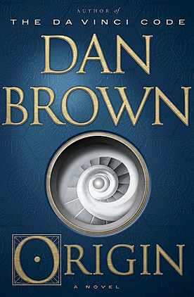 A Spoilerific Review of Origin by Dan Brown