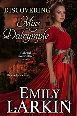 The Baleful Godmother series