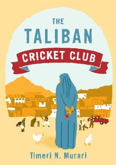 talibancricketclub