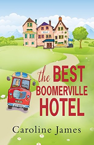 The Best Boomerville Hotel