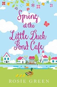 springatthelittleduckpondcafe