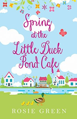 Spring at the Little Duck Pond Cafe
