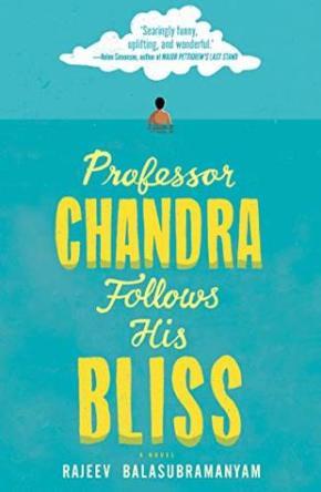professorchandrafollowshisbliss