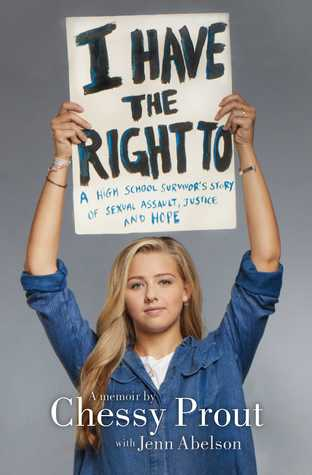 I Have the Right To