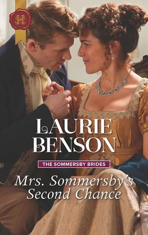 Mrs Sommersby's Second Chance