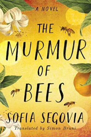 themurmurofbees