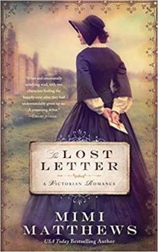 thelostletter