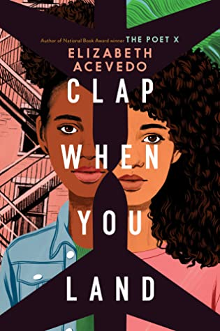 It's Not You, It's Me – Clap When You Land