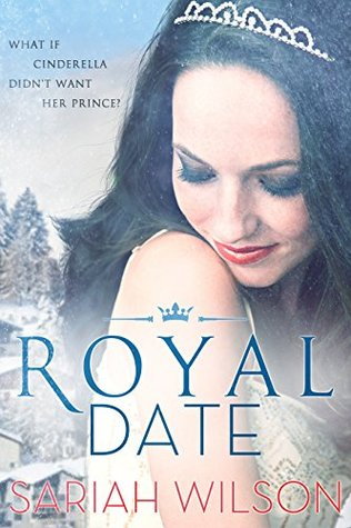 The Royals of Monterra Series