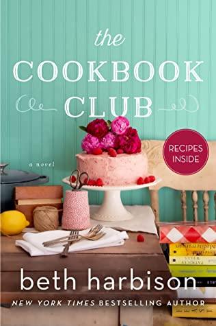The Cookbook Club