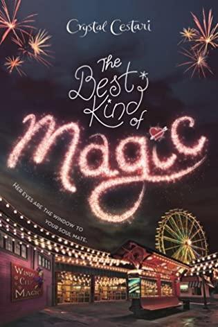 Windy City Magic Series
