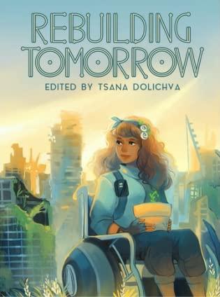 Rebuilding Tomorrow Tsana Dolichva