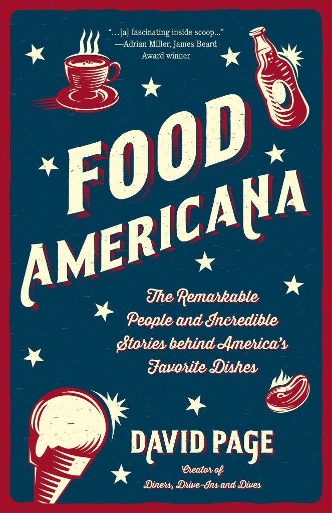 Food Americana by David Page