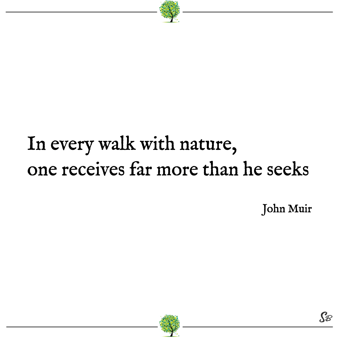 31 Most Beautiful And Inspiring Nature Quotes
