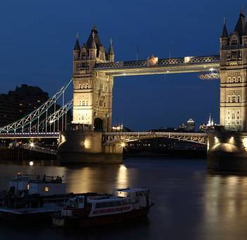 Making the most of visiting London with IHG